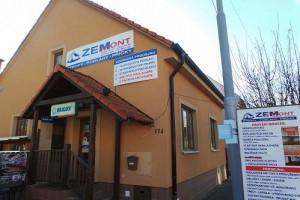 zemmont-prodejna